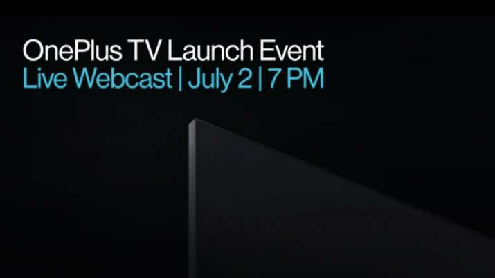 OnePlus TV 55U1:OnePlus TV U Series, OnePlus launches a new range of smartTVs including the newly an