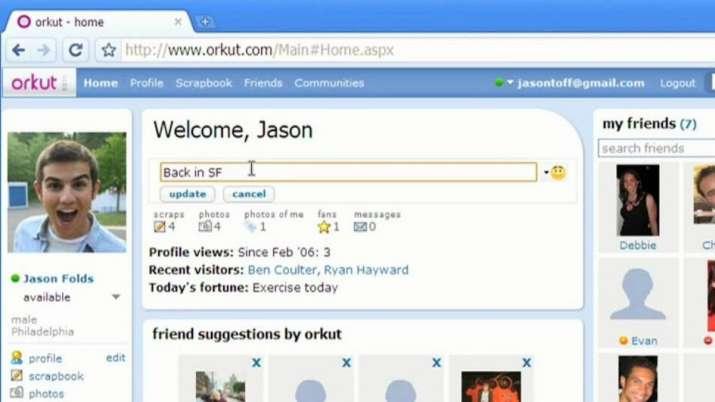 orkut, social media, social media site, social media sites, social media apps, social media app, soc