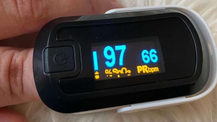 How pulse oximeters help COVID-19 patients?