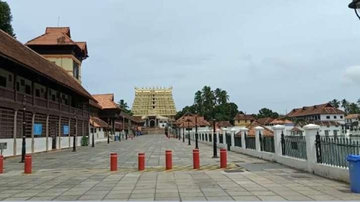 India Tv - PadmanabhaSwamy Temple, Travancore Royal Family, Kerala