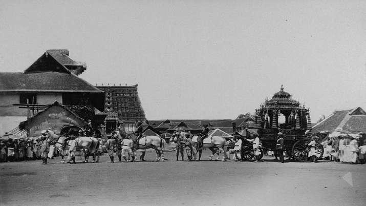 India Tv - PadmanabhaSwamy Temple, Kerala