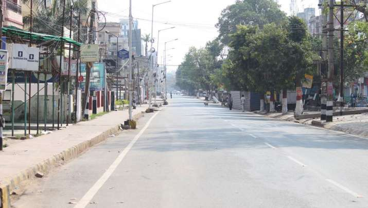 Patna to remain under lockdown from July 10 to July 16