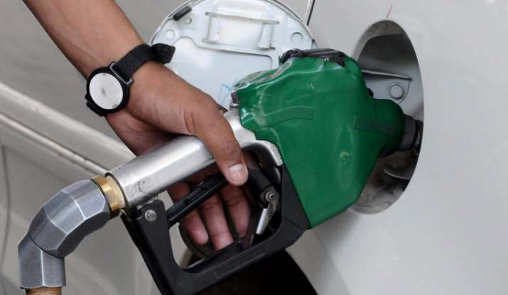 Diesel costlier as oil firms push pump prices, petrol remains steady (Representational image)