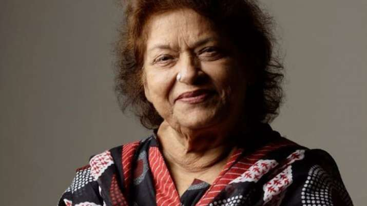 RIP Saroj Khan: Celebrities pay last respects to Bollywood's ace ...