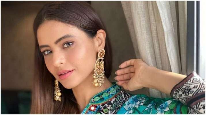 Kasautii Zindagii Kay actress shares relief of testing Covid-19 negative
