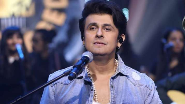 Best Romantic songs of the Bollywood singer Sonu Nigam