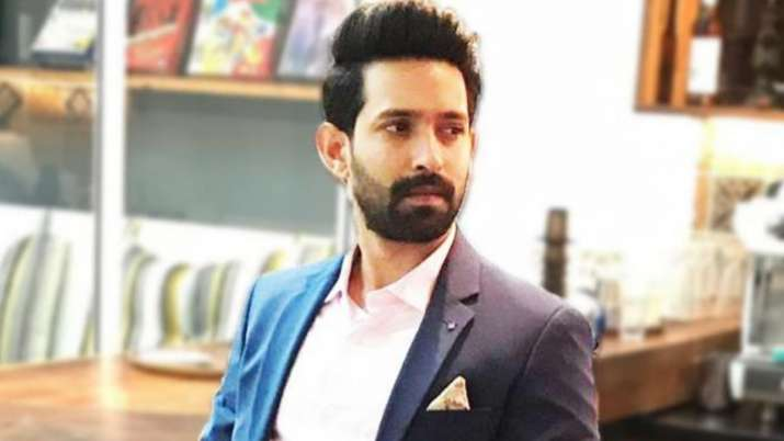 I have been blessed with better tomorrows than todays: Vikrant Massey