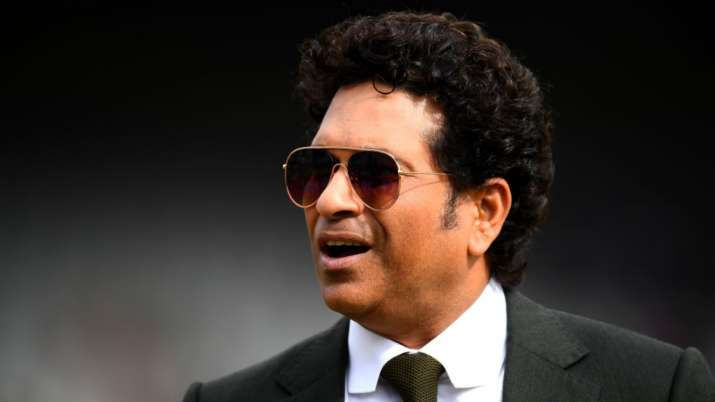 What percentage of ball hits the stumps doesn't matter: Sachin Tendulkar calls for change in DRS rule thumbnail