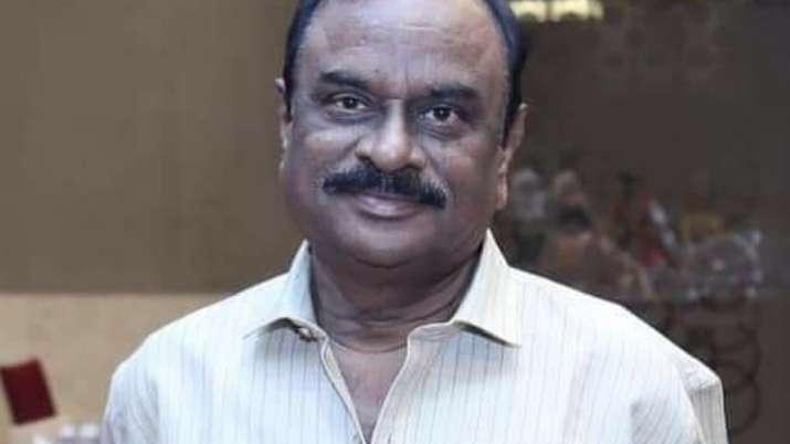 Tollywood producer Pokuri Rama Rao dies due to coronavirus