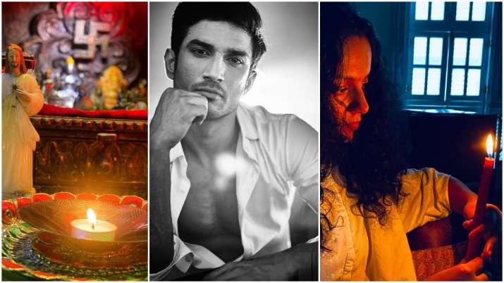 Sushant Singh Rajput case: Kangana Ranaut, Ankita Lokhande, Shekhar Suman join #Candle4SSR online pr