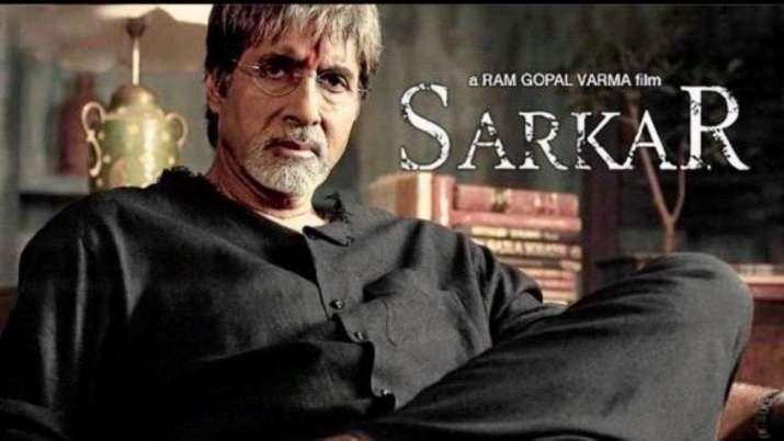 Amitabh Bachchan celebrates 15 years of Sarkar, Ram Gopal Varma remembers golden moments