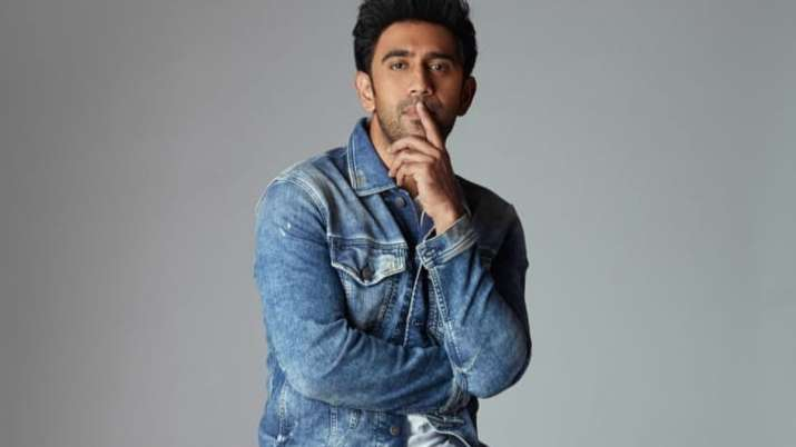 Actor Amit Sadh reveals he didn't leave Television, he was banned