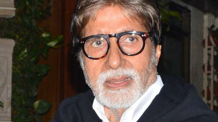 Amitabh Bachchan urges fans to stay away from 'six kinds of people'