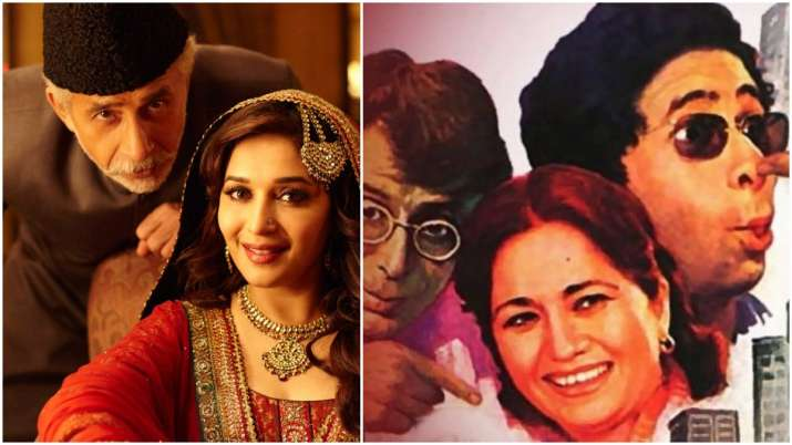 Birthday Special: Unmissable Naseeruddin Shah movies to watch on Amazon Prime Video before Bandish B
