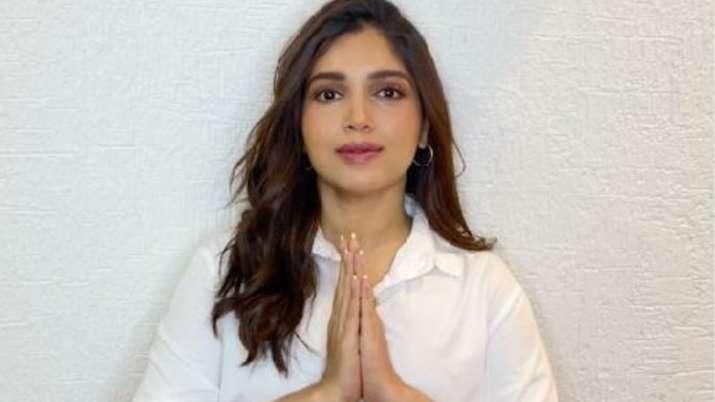 Bhumi Pednekar urges all to opt for eco-friendly Ganpati idols
