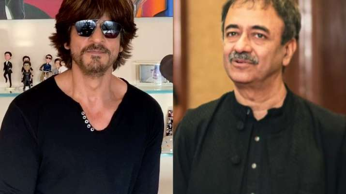 Shah Rukh Khan To Play A Jovial Punjabi Man In Rajkumar Hirani S Social Comedy About Immigration Celebrities News India Tv