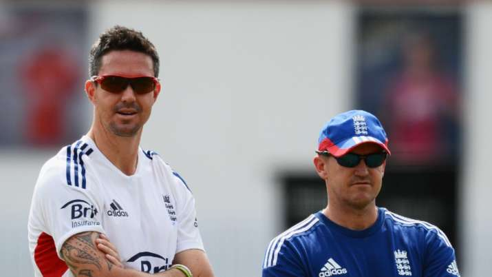 Could've built a better relationship with Kevin Pietersen, says Andy Flower thumbnail
