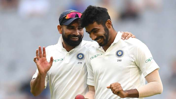 India at the forefront of a fast-bowling renaissance: Ian Bishop