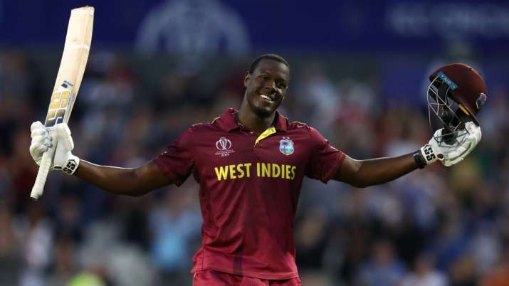 "Sportspersons taking a knee is ""cosmetic"", needs change in law to combat racism: Brathwaite thumbnail"