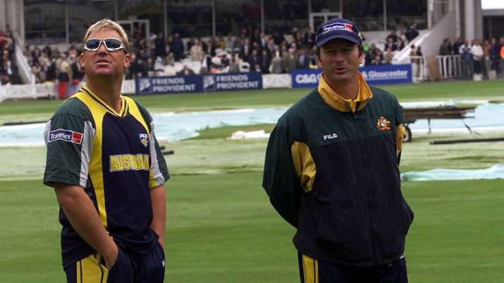 Dropping Shane Warne on 1999 WI tour was 'right decision', says Steve Waugh