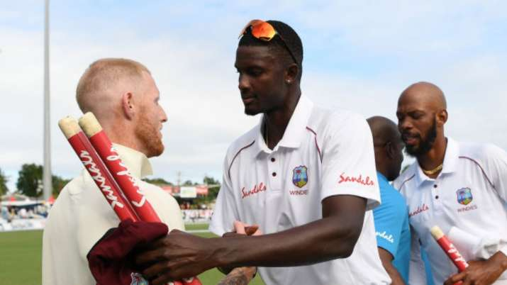 England vs West Indies, Live Cricket Score, 1st Test, Day 1: ENG ...