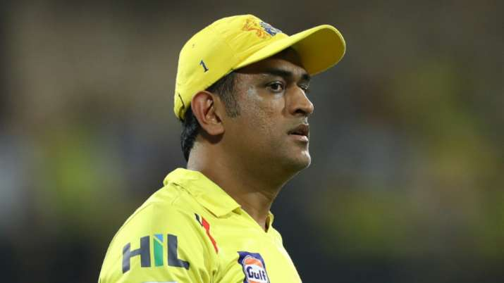 CSK CEO explains why they refer to birthday boy MS Dhoni as 'Thala'