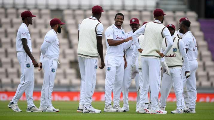 Live | England vs West Indies, 1st Test, Day 2: Live score and updates from Southampton