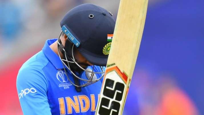 One of the saddest days: Ravindra Jadeja recalls India's 2019 WC exit