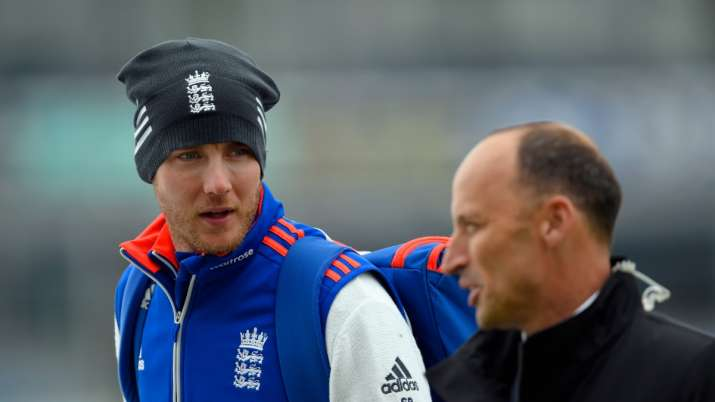 If this had been first game of the Ashes, would they have left out Stuart Broad? asks Nasser Hussain