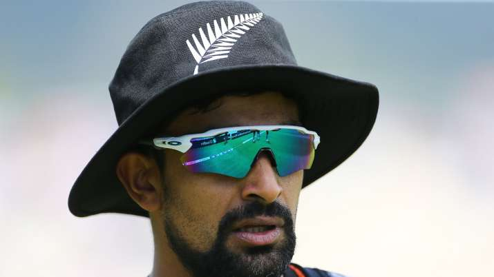 Lucky to have been exposed to diversity at young age, says Ish Sodhi