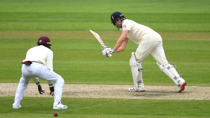 LIVE | England vs West Indies, 2nd Test, Day 1: Live Updates from Manchester