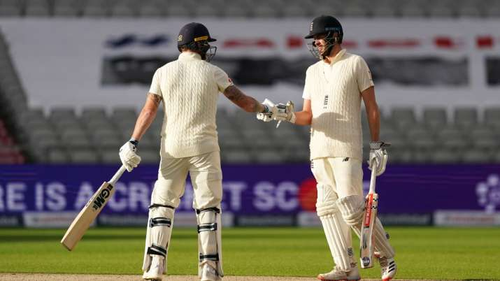 England vs West Indies, 2nd Test: Dominic Sibley, Ben Stokes' fifties take hosts to 207/3 on Day 1