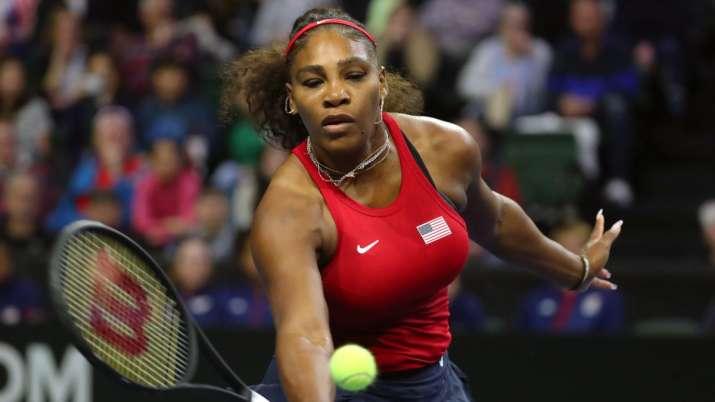 Serena Williams to headline new WTA event in Lexington