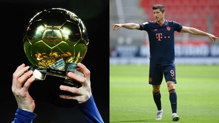 Is Robert Lewandowski robbed from 2020 Ballon d'Or?