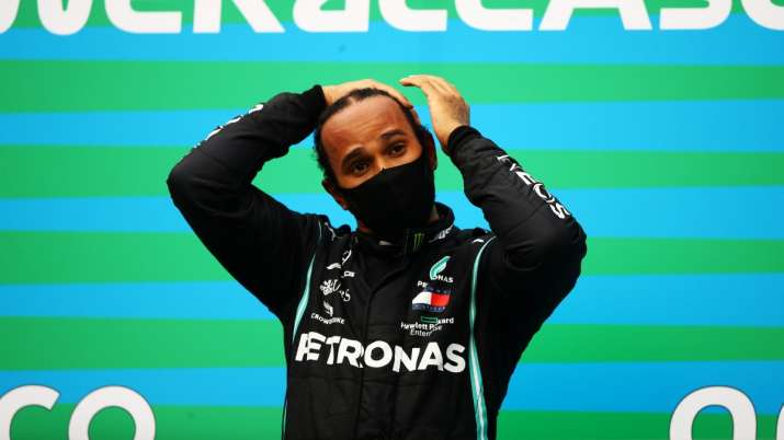 Lewis Hamilton wants more support from F1 and drivers against racism