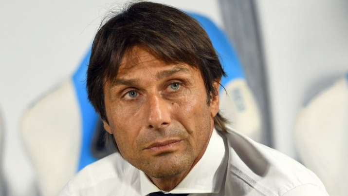 Second Place Is Meaningless It S Just First For Losers Inter Milan Manager Antonio Conte Football News India Tv