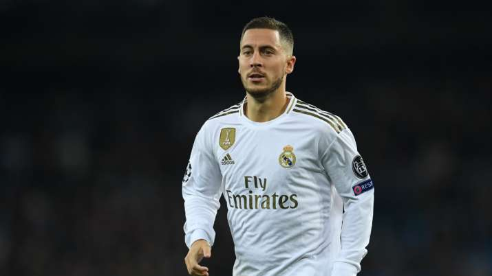 Real Madrid shirt weighs heavily and Eden Hazard has sunk this year: Fabio Capello