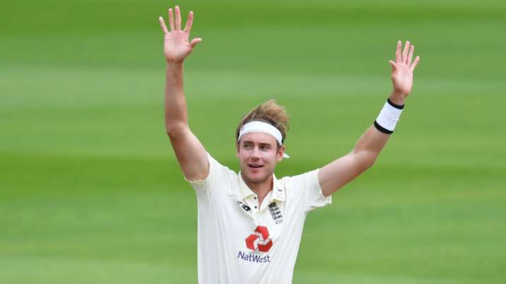 Manchester show reveals why transformed Stuart Broad is far from ...