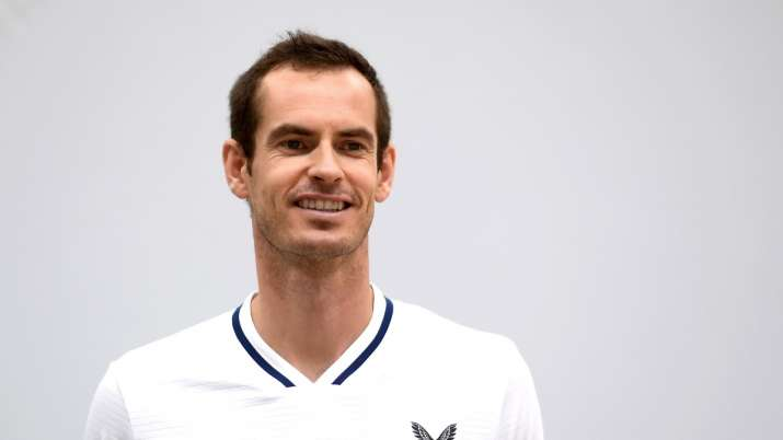 Ahead of US Open, Andy Murray receives Cincinnati wild card