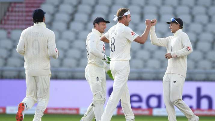 Live | England vs West Indies, 3rd Test Day 5: Live score and updates from Manchester