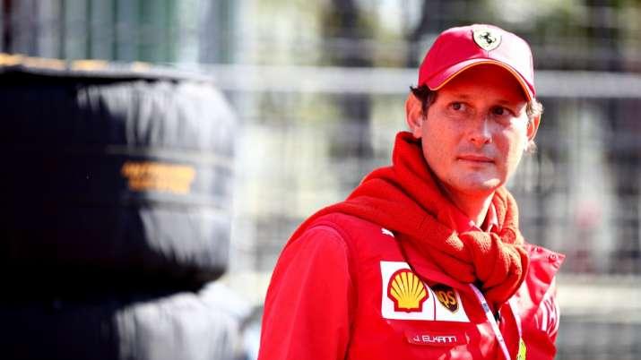 Ferrari Wouldn't Be Having A Winning Car Until 2022