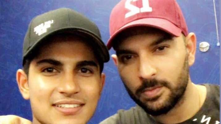 Yuvraj Singh claims Shubman Gill didn't abuse umpire during Ranji Trophy  game last season | Cricket News – India TV