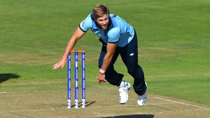 To miss out on WC squad at the 11th hour was difficult, says David Willey