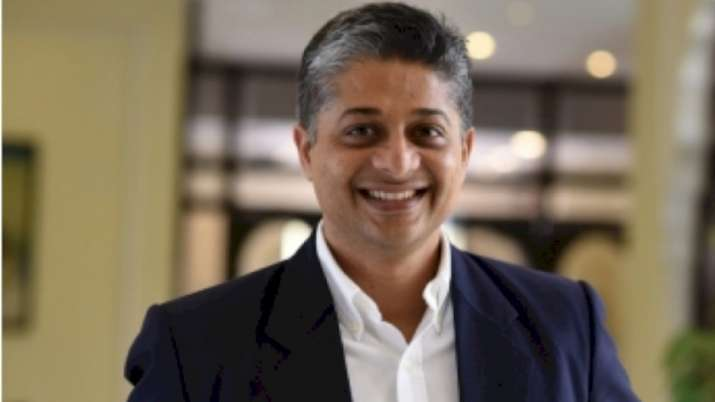 Navtez Bal to lead Microsoft's public sector business in India