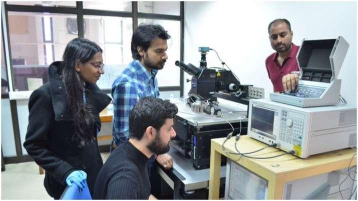 IIT-K develops new micro porous film