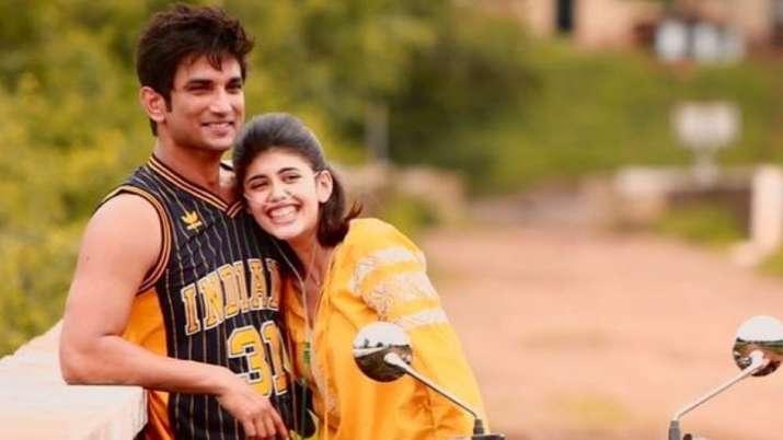 Director Mukesh Chhabra recalls starting Dil Bechara shoot two years ago