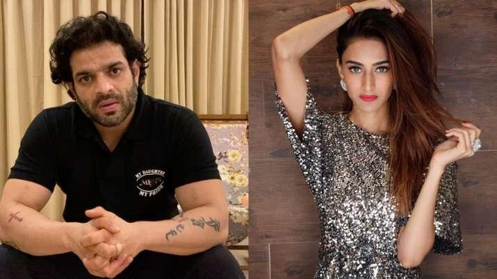 Karan Patel, Erica Fernandes, Kasautii Zindagii Kay 2 star cast resumes shoot today