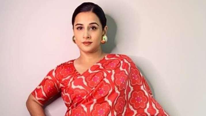 I'm somewhere between Sulu and Shankutala Devi in real life:Vidya Balan