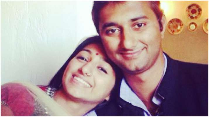 Yeh Rishta Kya Kehlata Hai fame Mohena Kumari Singh's brother tests coronavirus positive