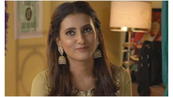 Ishqbaaaz fame actress Additi Gupta tests positive for coronavirus: Lost my smelling sense thumbnail